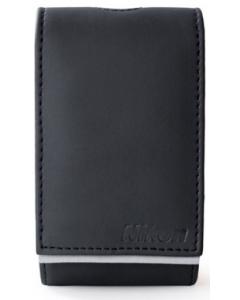 Nikon ALM2400BV Premium Leatherette Case