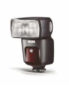 Metz 44 AF-2 Digital Flashgun: Nikon Fit