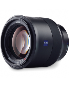 Zeiss Batis 85mm f1.8 Lens - Sony FE Fit