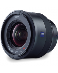 Zeiss Batis 25mm f2 Lens - Sony FE Fit
