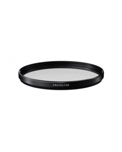 Sigma Multi Coated Protector Filter: 72mm