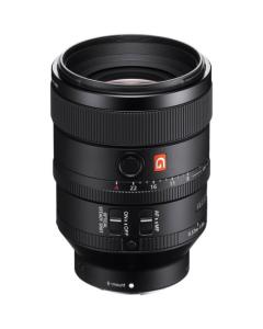 Sony FE 100mm f2.8 STF OSS G Master Full Frame E-mount Lens