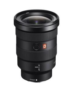 Sony FE 16-35mm f2.8 G Master Full Frame E-mount Lens