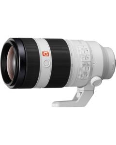 Sony FE 100-400mm f4.5-5.6 OSS G Master Full Frame E-mount Lens