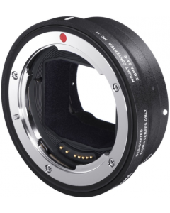 Sigma MC-11 Mount Converter: Sigma SA Mount to Sony E Mount