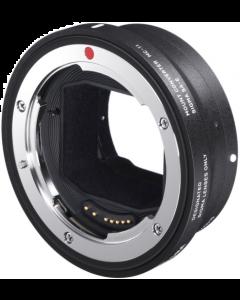 Sigma MC-11 Mount Converter: Sigma SA Mount to Sony E Mount