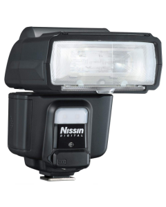 Nissin i60A Flash - Canon