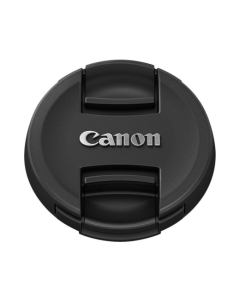 Canon 43mm New Style Centre Pinch Lens Cap E-43