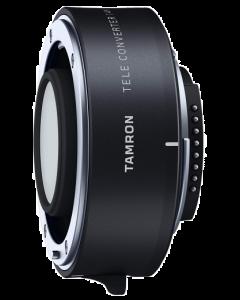 Tamron TC-X14 1.4X Teleconverter: Nikon F Mount