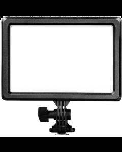 NanGuang Luxpad 23 LED On-Camera Light Kit - NGLUXPAD23