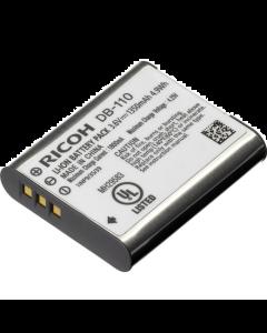 Ricoh DB-110 Li-ion Rechargable Battery For Ricoh GR III