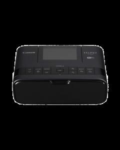 Canon SELPHY CP1300 Compact WiFi Photo Printer - Black