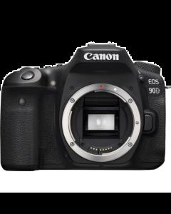 Canon EOS 90D Digital SLR Camera Body