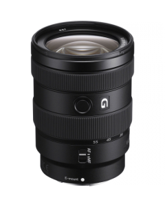 Sony E 16-55mm f2.8 G E-Mount Lens