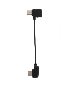 DJI Mavic Remote Controller Cable With Standard Micro USB Connector