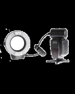 Triopo TR-15EX C TTL Macro Ring Flash - Canon Mount