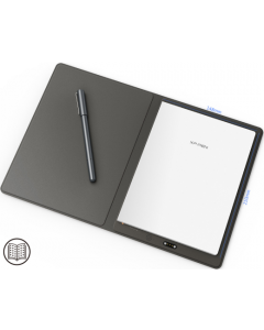 XP-Pen Note Plus Smart Notepad Graphics Tablet & Stylus
