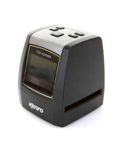 Kenro SC201 35mm Slide & Negative Film Scanner