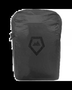 WANDRD Rainfly Backpack Rain Cover - Black