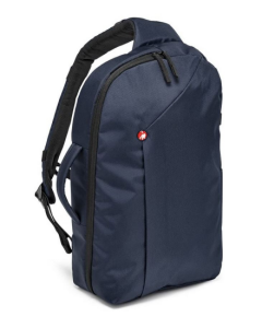 Manfrotto MB NX-S-IBU NX Camera Sling Bag For CSC Systems - Blue