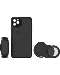 Polar Pro LiteChaser iPhone 11 Pro Max Photography Kit