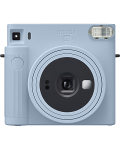 Fujifilm Instax Square SQ1 Instant Film Camera - Glacier Blue
