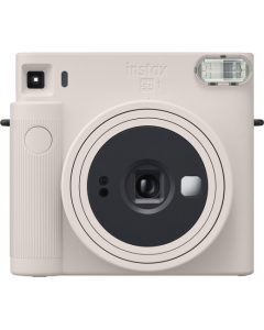 Fujifilm Instax Square SQ1 Instant Film Camera - Chalk White