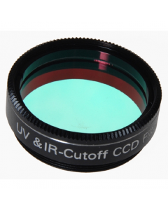 Optical Vision UV-IR Cut Off CCd Filter For Telescope