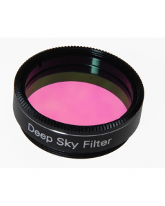 OVL Deep Sky 1.25 Filter For Telescope