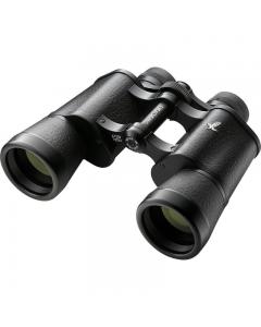 Swarovski Habicht 10x40 Binoculars - Black Leather