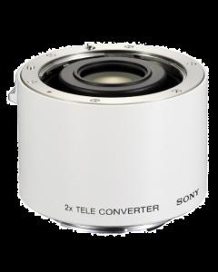 Sony 2x Sony Alpha A Mount Teleconverter