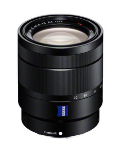Sony 16-70mm Zeiss E Mount f4 ZA OSS Lens