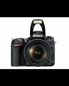 Nikon D750 Digital SLR Camera + 24-120mm VR Lens
