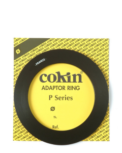 Cokin P Series Filter Ring Adapter: 82mm