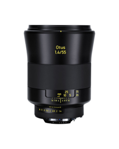 Carl Zeiss Otus 55mm f1.4 APO-Distagon Camera Lens: ZE Canon