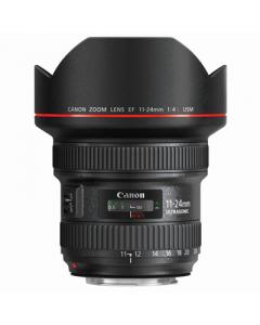 Canon EF 11-24mm F4 L USM Ultra Wide Angle Lens