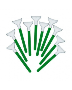 Visible Dust 12Pk Ultra MXD-100 Green Sensor Cleaning Swabs: 1.3X