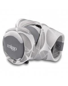 Miggo Strap & Wrap CSC Pebble