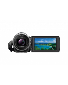 Sony HDR-CX625 Camcorder with Exmor R CMOS Sensor