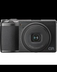 Ricoh GR III Compact Digital Camera - Ex Display