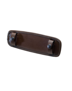 Billingham SP50 Shoulder Pad  - Chocolate