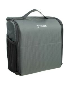 Tenba Tools BYOB 9 Slim Backpack Insert - Grey