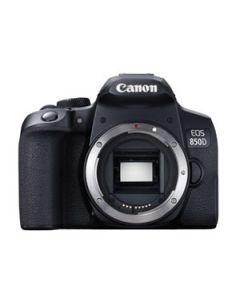 Canon EOS 850D Digital SLR Camera Body
