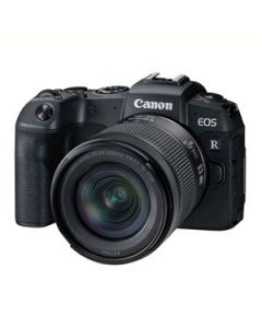 Canon EOS RP Full Frame Digital Mirrorless Camera with 24-105mm IS STM Lens