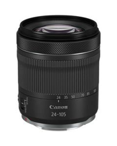 Canon RF 24-105mm f4-7.1 IS STM Zoom Lens