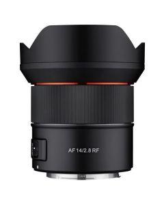 Samyang AF 14mm f2.8 Autofocus Lens - Canon RF Mount