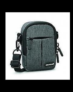 Cullmann Malaga 400 Compact Case: Grey