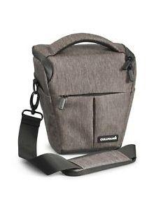 Cullmann Malaga Action 300 Toploader Bag: Grey