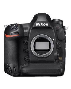 Nikon D6 Full Frame Digital SLR Camera Body