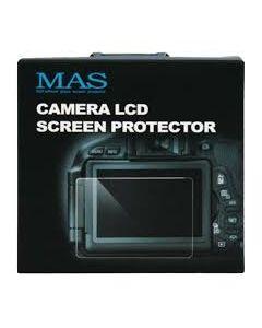 Dorr MAS Glass Screen Protector for Sony A7R III, A7 III, RX10 IV
